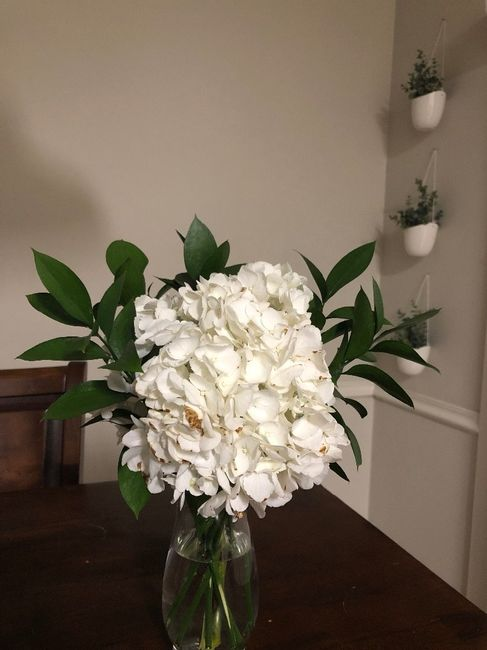 Sams Club Bulk Floral total Review- Delivery to wedding day! (photos included) 19
