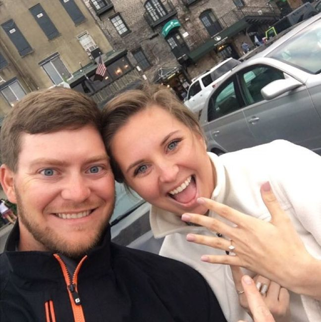 Share your proposal story! 8