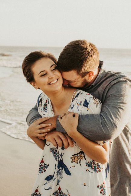 Where are you taking your engagement pictures? 7