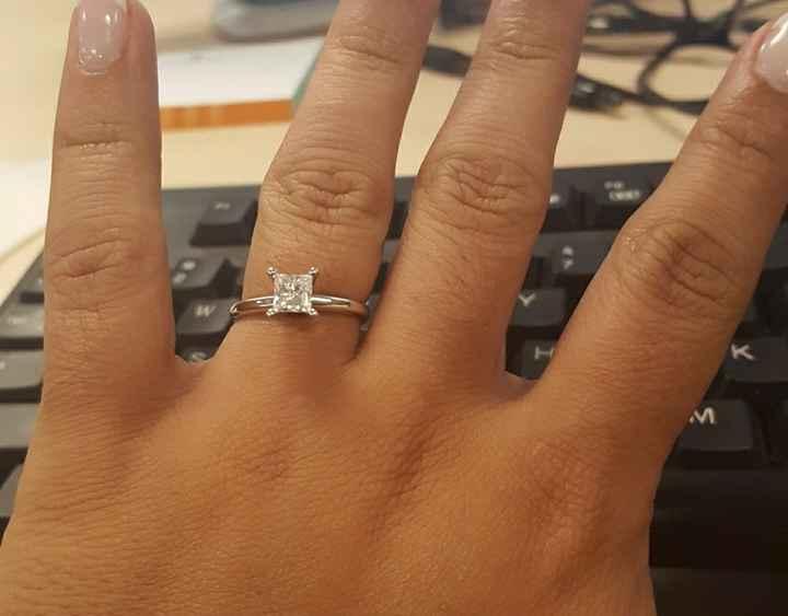 Introducing myself - Newly Engaged! - 1
