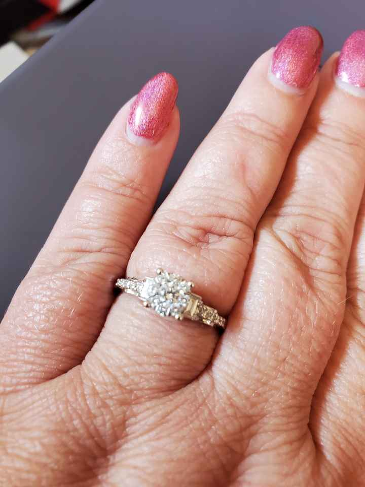 Brides of 2022! Show us your ring! - 2
