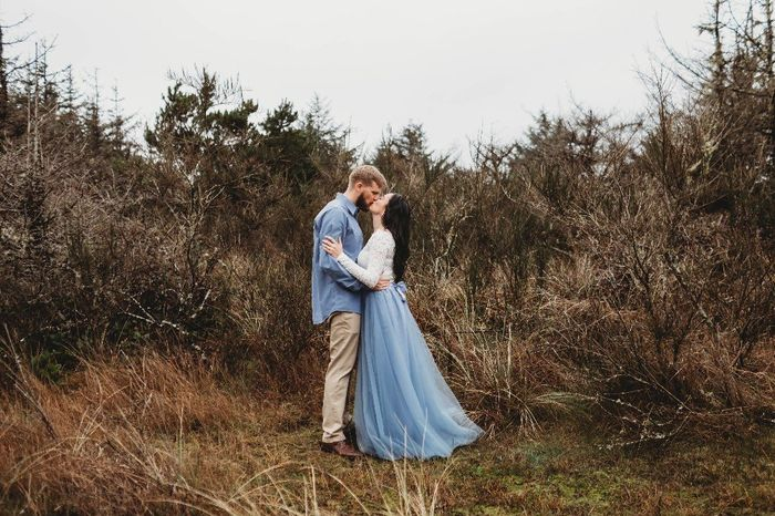 Post Your Engagement Pics! 19