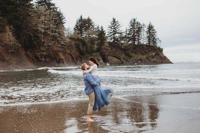 Post Your Engagement Pics! 20