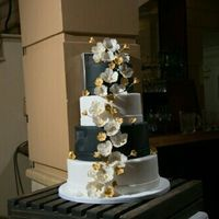 How much was your wedding cake?
