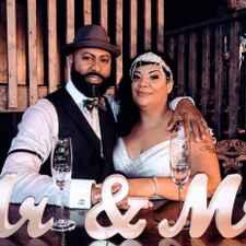 Soulmates Wed