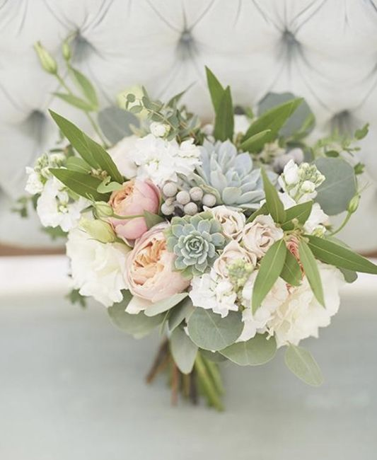 Roll Call For Winter Weddings! 7