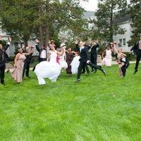 HI EVERYONE.....I'm MARRIED YAY - Pics