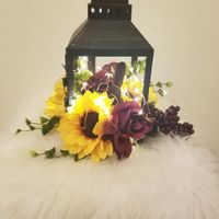 Fall Centerpieces - 1