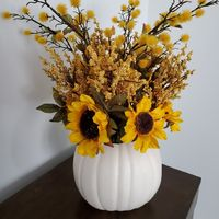 Fall Centerpieces - 2