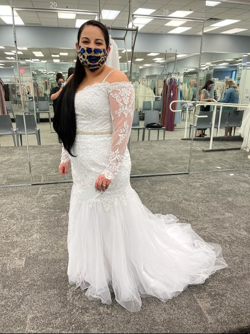 Show off your dresses! 19