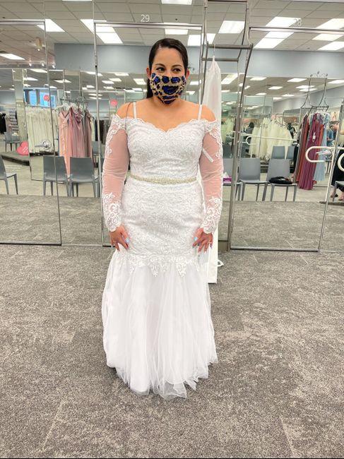 Wedding Belt Help! 2