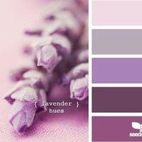 Color Palette Ideas?