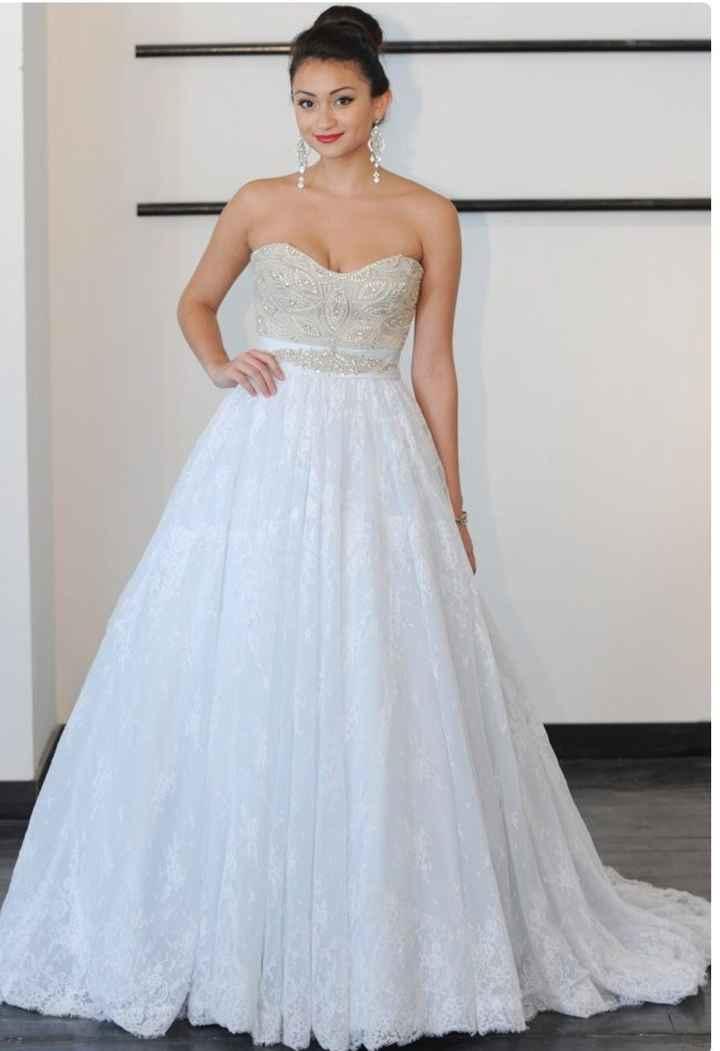 Non-traditional Wedding Dress/Disney Theme (added more pics)
