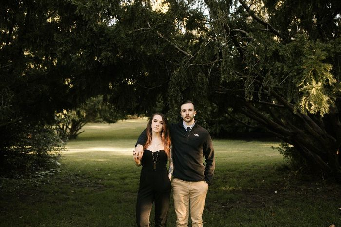 Engagement photos- Love or hate? 27