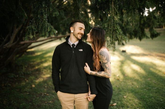 Engagement photos- Love or hate? 28