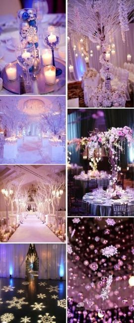 Choosing Wedding Colors 1