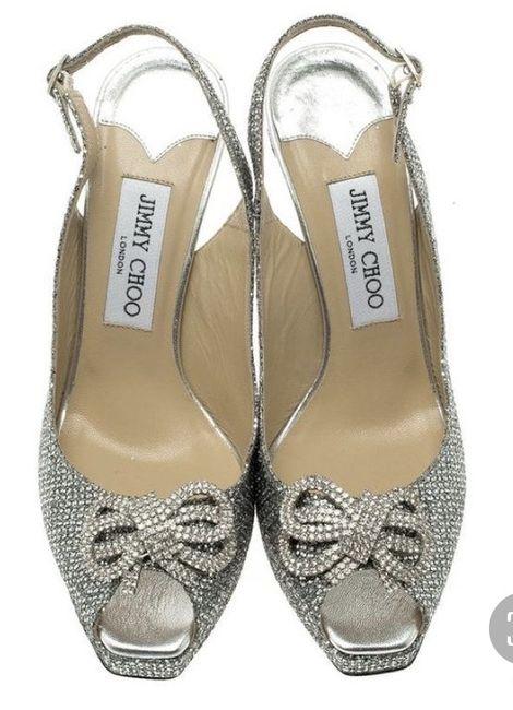 Wedding shoes!!! 12