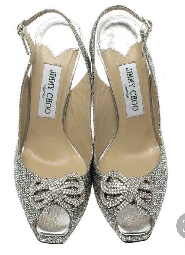 Wedding shoes!!! - 1