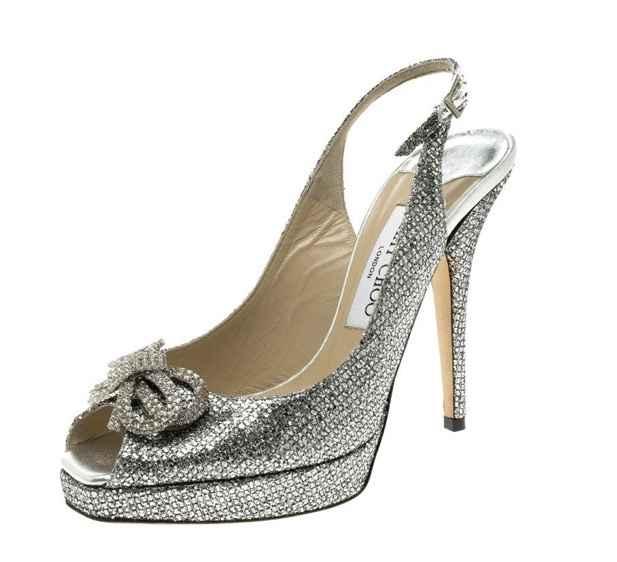 Wedding shoes!!! - 2
