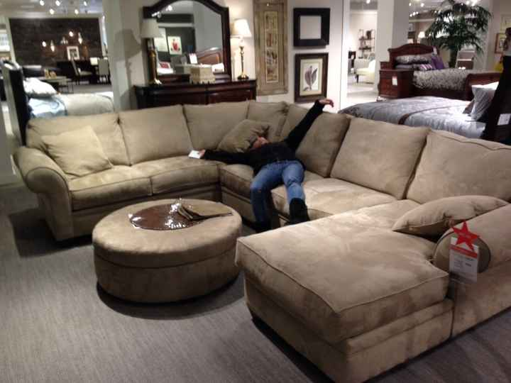 NWR - Couch Brands