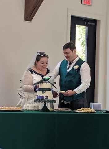 Post wedding-advice and tips (non pro bam!) - 1