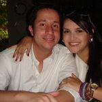 Josy and Terry Wedding website