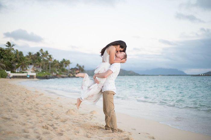 Engagement Photos 💛 1