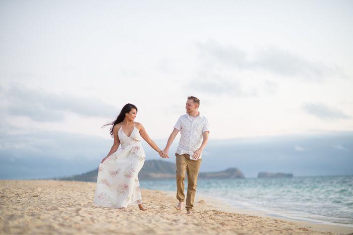 Engagement Photos 💛 3