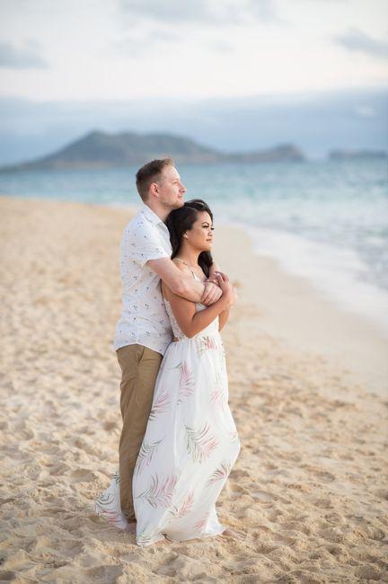 Engagement Photos 💛 4