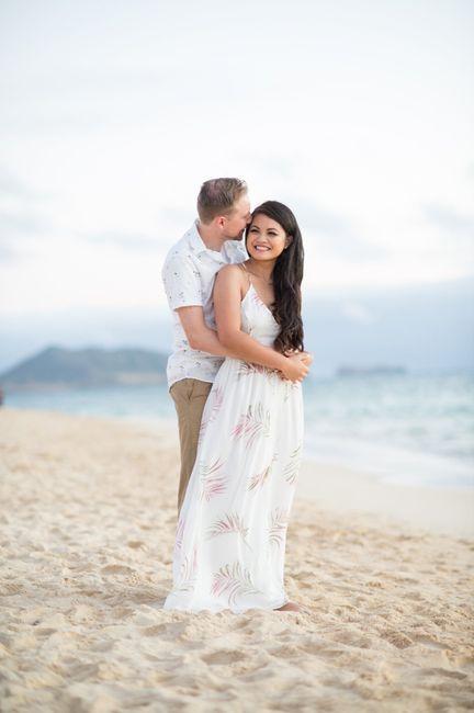 Engagement Photos 💛 5