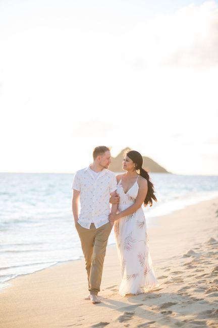 Engagement Photos 💛 6