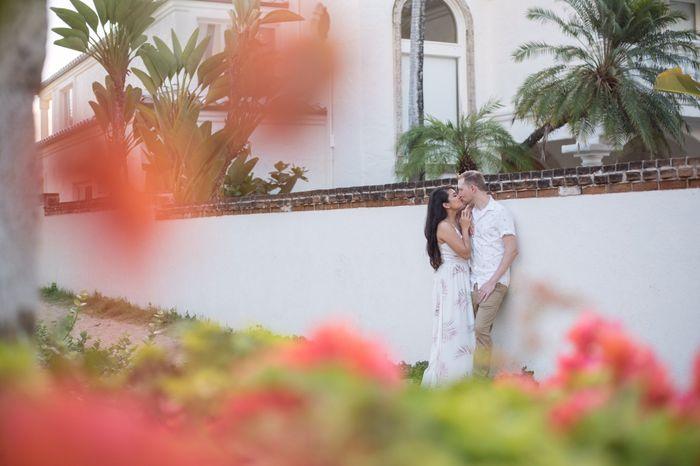 Engagement Photos 💛 8