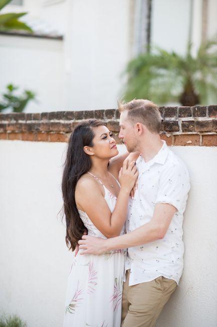 Engagement Photos 💛 9