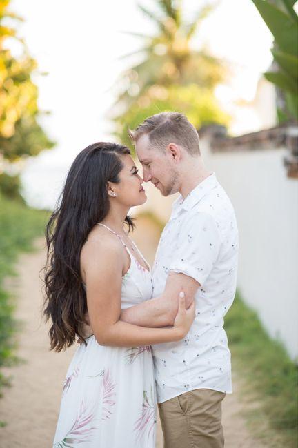 Engagement Photos 💛 11