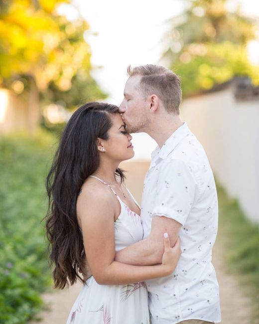 Engagement Photos 💛 12