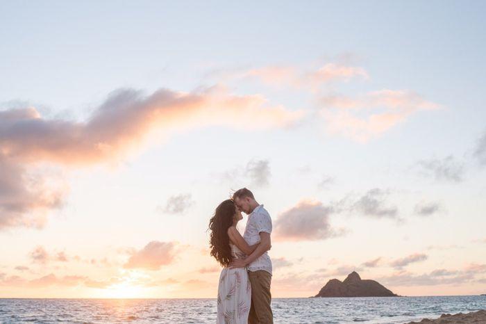 Engagement Photos 💛 13