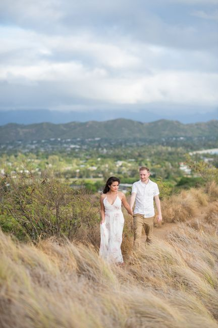 Engagement Photos 💛 14