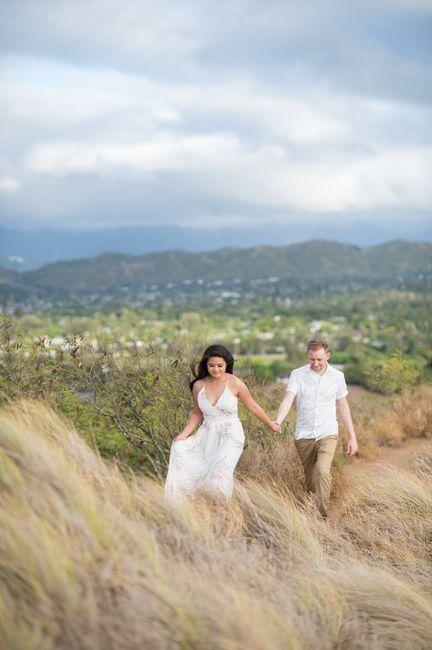 Engagement Photos 💛 15