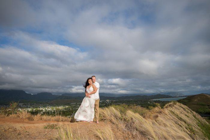 Engagement Photos 💛 16