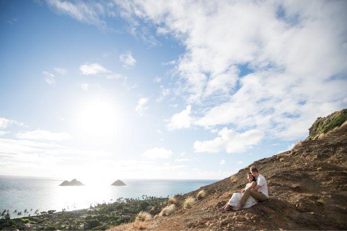 Engagement Photos 💛 17