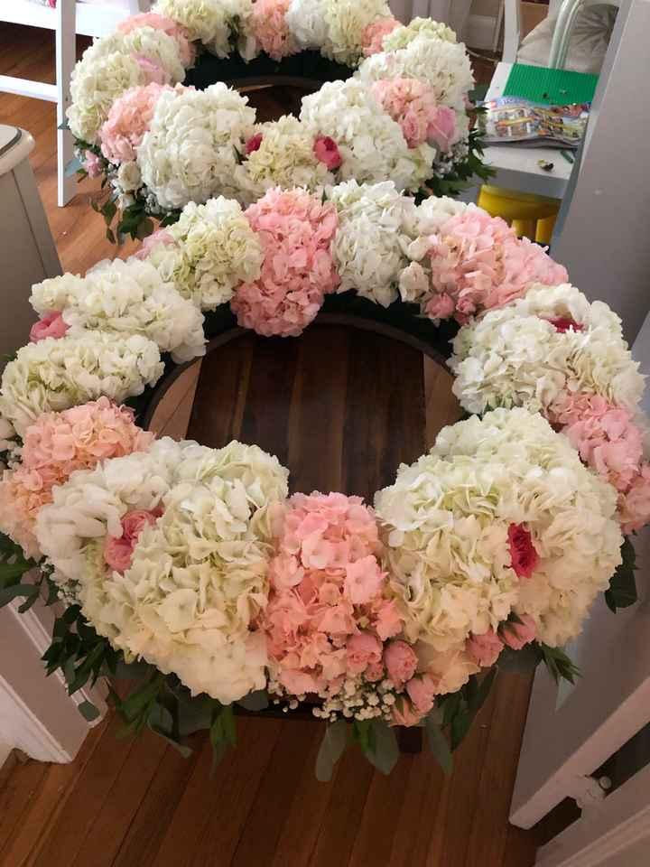 diy flowers - Wedding is tomorrow! - 3