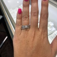 Wedding Band or Enhancer? - 1