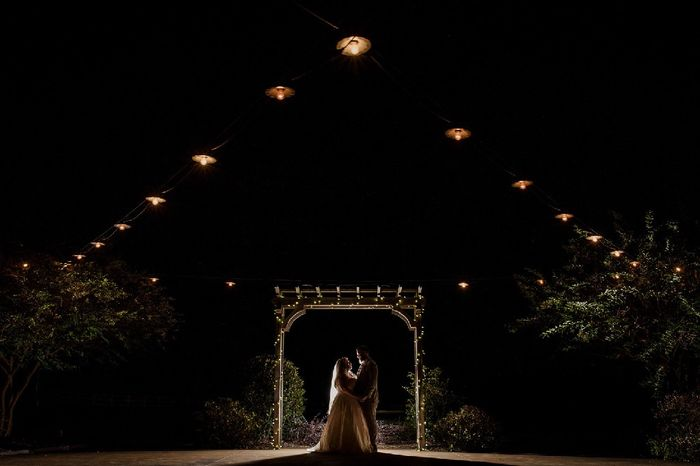 Let's see where you're getting married! Show off your wedding venue!! 4