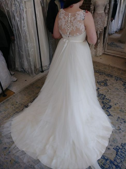 2020 wedding dresses!! Just bought mine!! 18