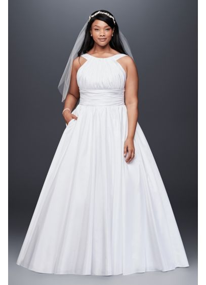Dresses from David's Bridal 8
