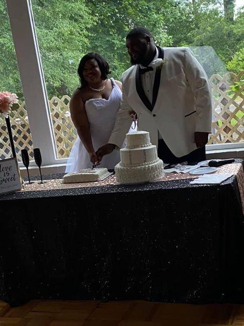 Back again with wedding reception photos - 5