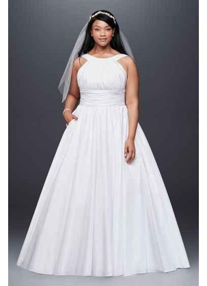 Dresses from David's Bridal - 2