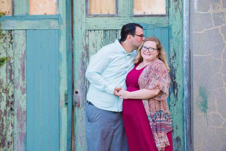 No a fan of my Engagement Photos - 14
