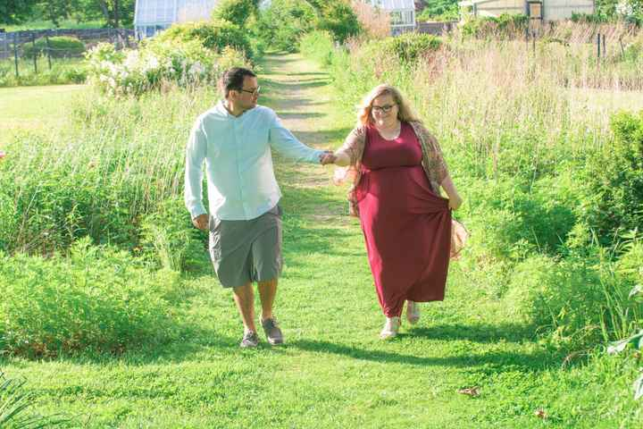 No a fan of my Engagement Photos - 15