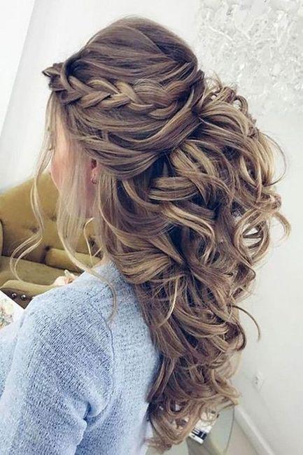 Hair and Makeup Help! 1